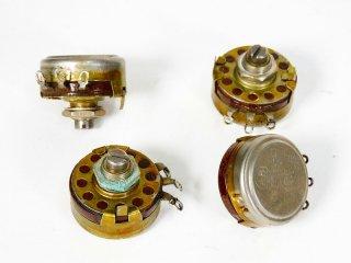 A&B(Western Electric) KS-13790-L34 1MEGΩ 4個 保証外品 [24022]
