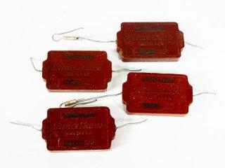 Western Electric 538D 4個 保証外品 [23893]