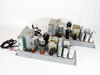 Western Electric 124A 2台 [23989]
