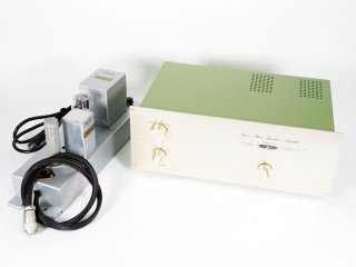 Western Labo Model 2001 PHONO E.Q AMP 1set [24027]