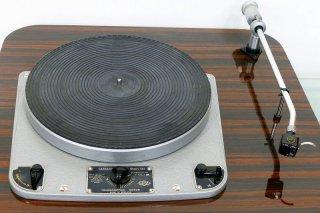 GARRARD Model 301 + Ortofon RMA-309 1台 ★ウエスタンラボ工房★ [24031]