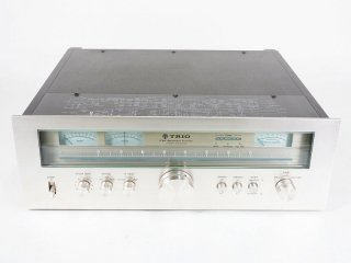 TRIO KF-9700 FM専用チューナー 1台 [24041]
