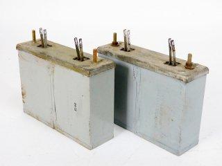 Western Electric 158A 2.16MFD×2 2個 [24076]