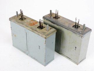 Western Electric 158A 2.16MFD×2 2個 [24077]