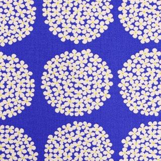 【cotton canvas】北欧風サークルブーケ×10番コットンキャンバス|アオイロ|