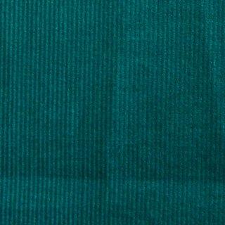 【コーデュロイ】ベーシックシャツコール|細畝コールテン|ピーコック|