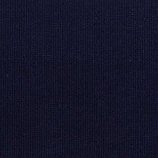 【コーデュロイ】ベーシックシャツコール|細畝コールテン|ネイビー|