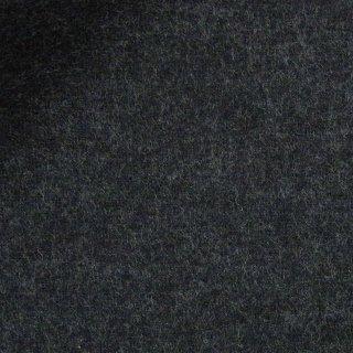 【wool】トップ染めウール圧縮ニット|ウールニット|天然素材|ウール100%|トップチャコールグレー|
