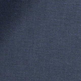 25番リネンの起毛キャンバス|ヨーロピアンリネン|135cm巾|起毛|グレイッシュネイビー|