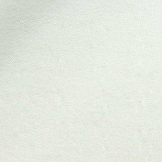 【ネル】ベーシックなコットンフランネル×片面起毛ネル|やわらかな風合い|オフホワイト|