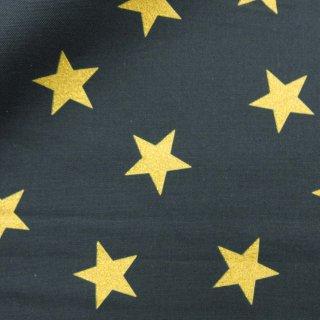 キラキラガーリー 星のデザイン|グリッタープリント|コットンオックス|スミクロ|
