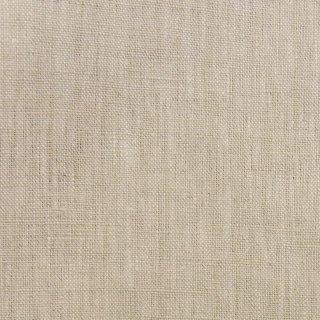 【linen】さらりとしたヨーロピアンリネンキャンバス|140�巾|ホワイトベージュ|