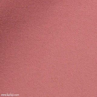 【110cm巾】ベーシック11号帆布|帆布無地|くすみピンク|