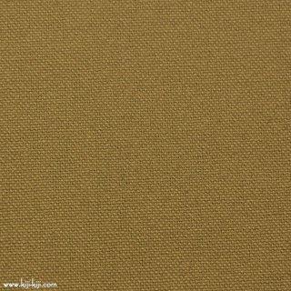 【110cm巾】ベーシック11号帆布|帆布無地|ダークマスタード|