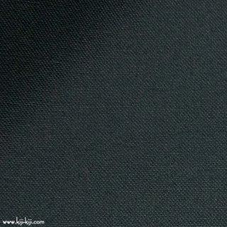 【110cm巾】ベーシック11号帆布|帆布無地|ブラック|