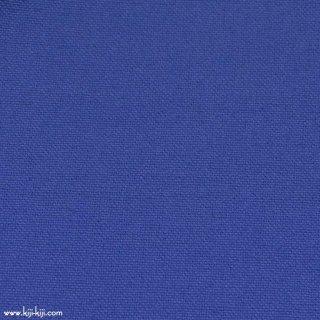 【110cm巾】ベーシック11号帆布|帆布無地|ロイヤルブルー|