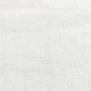 【cotton linen】こだわりのくったりしたハーフリネン×タンブラーワッシャー|ハーフリネンシーチング|オフホワイト|