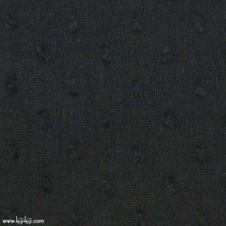 【cotton】やわらか50スノーカットボイル|コットンカットボイル|ブラック|