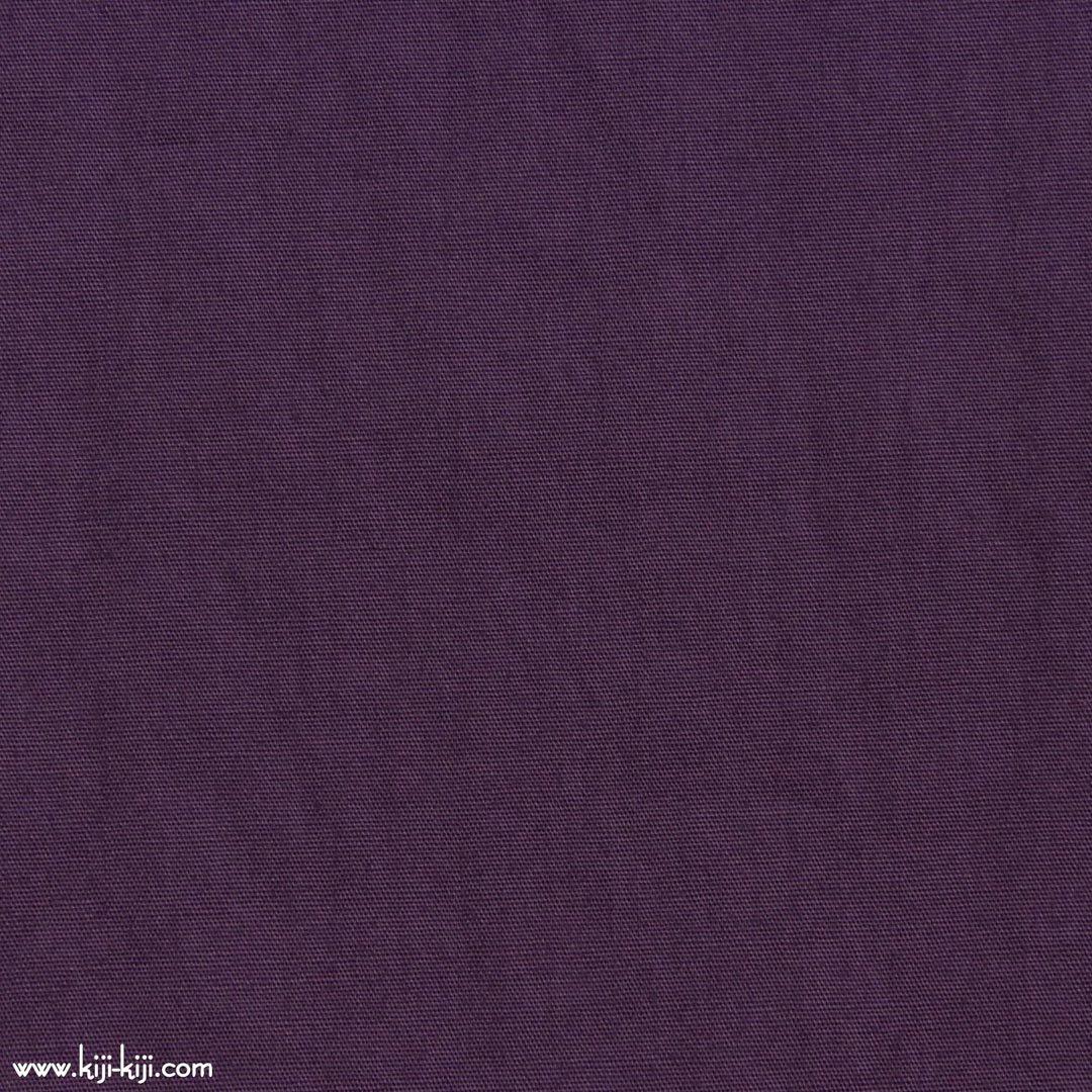 【cotton】グレイッシュカラーのやわらかコットンブロード 30色 グレイッシュパープル 