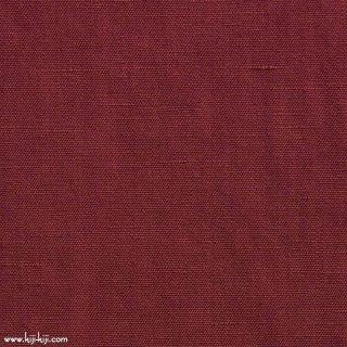 【linen nylon 】くったり仕上げのW巾リネンナイロンウェザー|アパレル使用|ディープレッド|