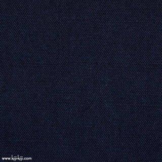 【cotton linen wool】やわらかコットンリネンウールキャンバス【後染】|コットンリネンウール|ネイビー|