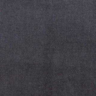 【cotton linen wool】やわらかコットンリネンウールキャンバス【後染】|コットンリネンウール|グレー|