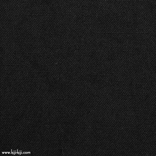 【cotton linen wool】やわらかコットンリネンウールキャンバス【後染】|コットンリネンウール|ブラック|