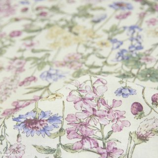 【cotton】English Flower Garden|コットンスケア|花柄|オフホワイト×スモークパープル|<img class='new_mark_img2' src='https://img.shop-pro.jp/img/new/icons5.gif' style='border:none;display:inline;margin:0px;padding:0px;width:auto;' />