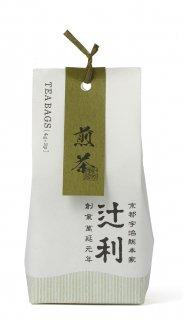 煎茶プレミアムティー バッグ(4g×3P袋入)