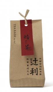 焙じ茶プレミアムティー バッグ(4g×3P袋入)