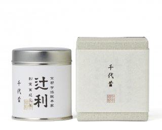 千代昔(30g缶化粧箱付)