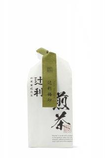 辻利梅印煎茶(50g袋入)