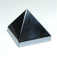 高純度テラヘルツ ピラミッド形(#1) 約21X21X21.5mm(会)