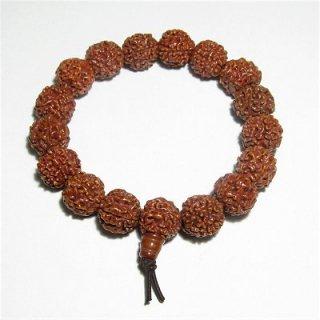 金剛菩提樹 念珠 12mm粒 (ネパール産)