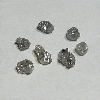 ダイヤモンド原石 (3.7-4.9mm) 天然ダイヤ 【1個】 《必要なエネルギーを増幅する石》