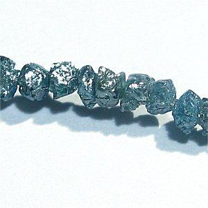 《希少》 ブルー ダイヤモンド  2-3X1-1.5mm 天然ダイヤ 【1個】