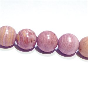 ピンク ジャスパー  ラウンド10mm 【1個】 《希望と励ましを与えてくれる石》