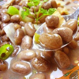うずら豆(ピントビーンズ)|メキシコ料理食材