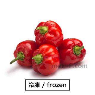 冷凍ハバネロ 1kg|メキシコ料理食材