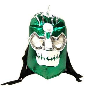 ルチャマスク(プロレスマスク)グリーン