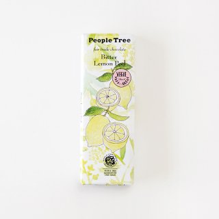 People Tree ビターレモンピール