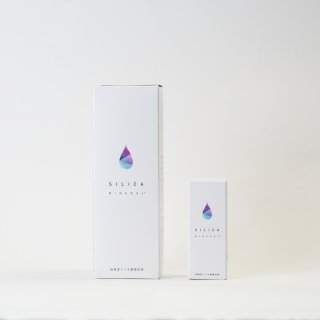 SILICA MINERAL シリカミネラル™ 50ml