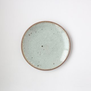 ONE KILN CERAMICS_CULTIVATE PLATE M(RF_Clear)