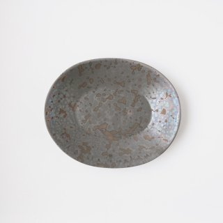 ONE KILN CERAMICS_OVAL BOWL