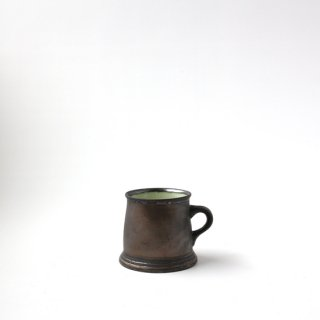 ONE KILN CERAMICS_MUG A LOW 白
