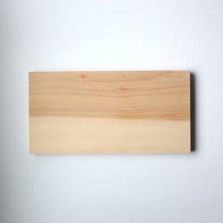 福井賢治(wood pecker)_いちょうの木のまな板