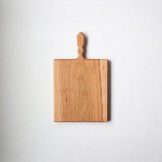 福井賢治(wood pecker)_山桜のカッティングボード