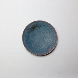 トキノハ_copper_5寸プレート