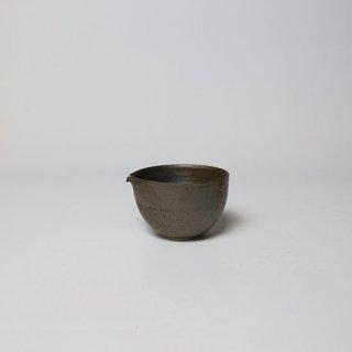 トキノハ_siro-kuro_片口(黒)