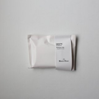 MATIN et ÉTOILE_SOAP WHITE